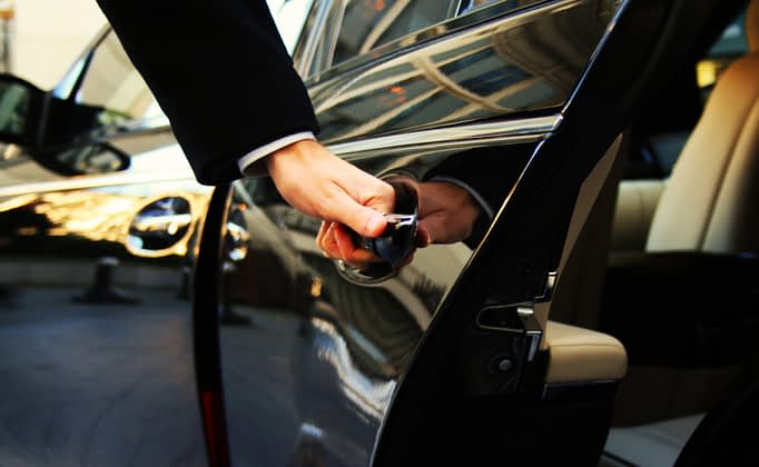 best Corporate Limo Medford MA