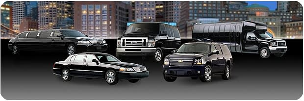 boston car services