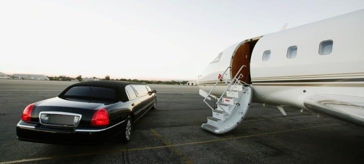 Boston-airport-limo