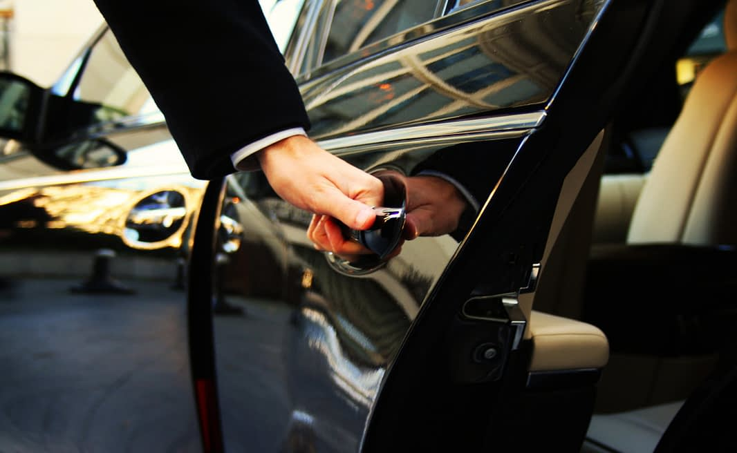 Our Professional Limo Service Lynnfield MA