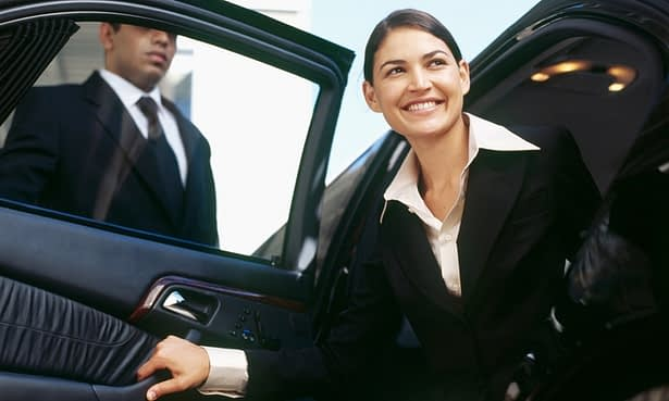point to point car service boston