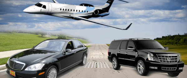 airport car service boston